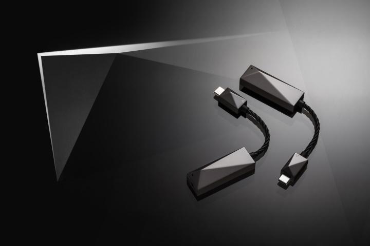 Astell&Kernからスマホ用USB DAC PEE51が発売!